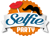 Selfie Party Logo
